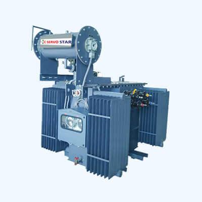 Servo Stabilizer Manufacturers Servo Voltage Stabilizer