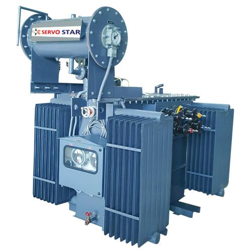 400 KVA Electrical Transformer