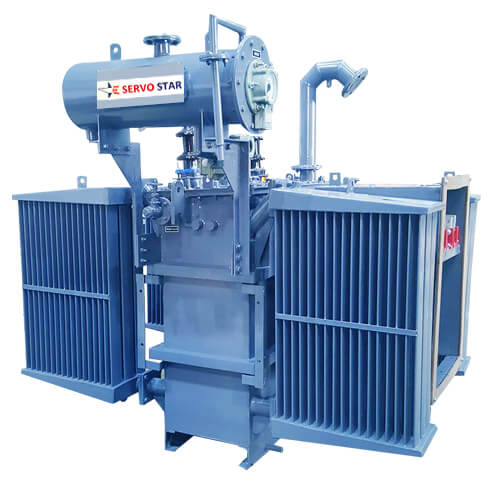 500 KVA Transformer Price