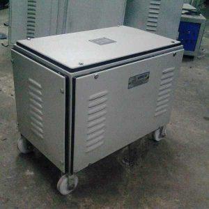2 KVA Step Down Transformer