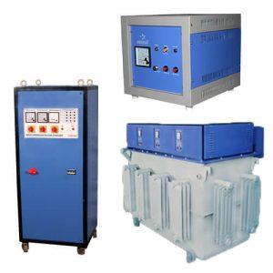 Servo Stabilizer Manufacturer