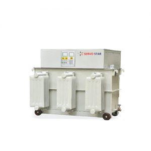 200-KVA-Servo Stabilizer