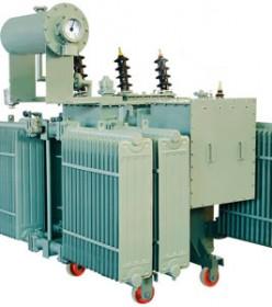 25 KVA – 5000 KVA Transformer