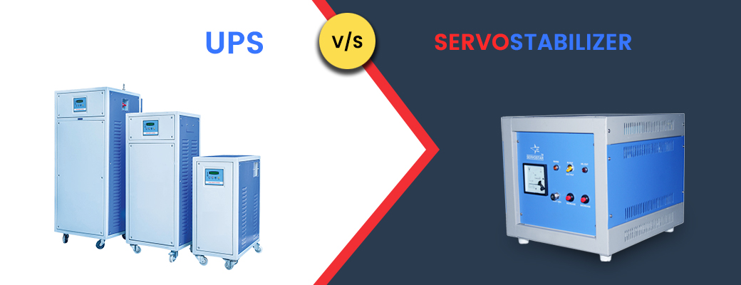 Difference-between-a-Servo-Voltage-Stabilizer-and-a-UPS