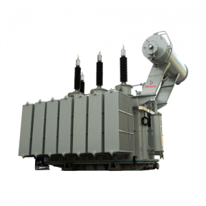 Solar Inverter Duty Transformer