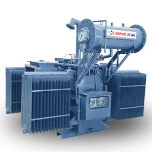 2000 KVA Transformer