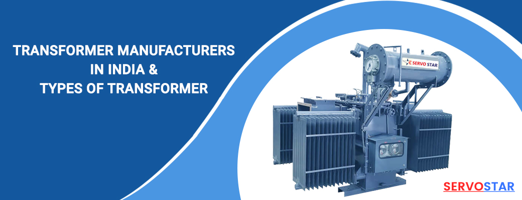 Transformer-manufacturers-in-India-&-types-of-transformer