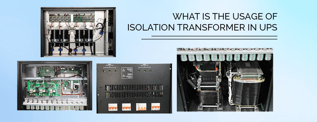 isolation-transformer