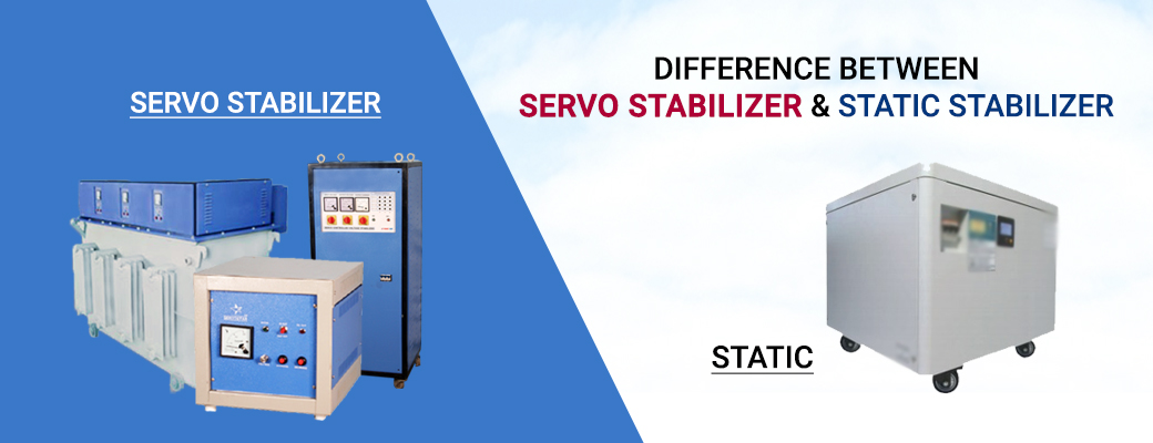 Difference-between-Servo-Stabilizer-&-Static-Stabilizer