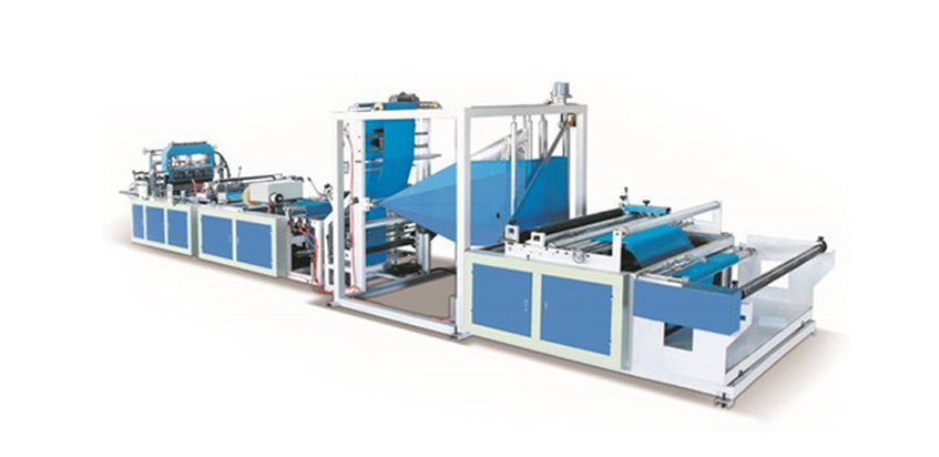 Servo Stabilizers for Non-Woven